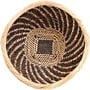 African Basket - Munyumbwe Decorative Bowl -  9 Inches Across - #69013