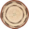 African Basket - Tonga - Zimbabwe Binga Basket - 13.5 Inches Across - #66942