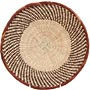 African Basket - Tonga - Zimbabwe Binga Basket - 11 Inches Across - #67648
