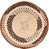 African Basket - Tonga - Zimbabwe Binga Basket - 14 Inches Across - #68441