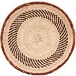 African Basket - Tonga - Zimbabwe Binga Basket - 16 Inches Across - #68950