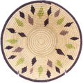 African Basket - Swaziland - Sisal Bowl -  6.25 Inches Across - #61550