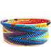 African Basket - Zulu Wire - Small Bowl with Straight Sides #73881