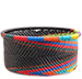 African Basket - Zulu Wire - Small Bowl with Straight Sides #73897