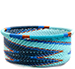 African Basket - Zulu Wire - Small Bowl with Straight Sides #73907