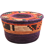 Nubian Baskets, Fair Trade Gifts